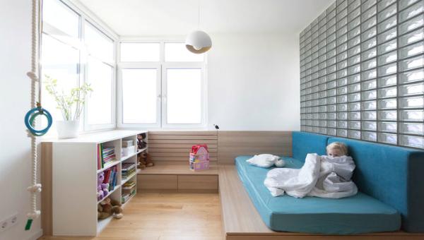 Реконструкция и перепланировка коммерческой недвижимости
