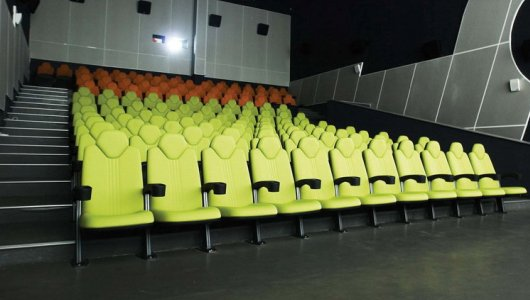 6328ff12567a Кинотеатры Кинотеатр Mori Cinema в ТРК «Июнь» Санкт-Петербург,  Индустриальный проспект, 24 А