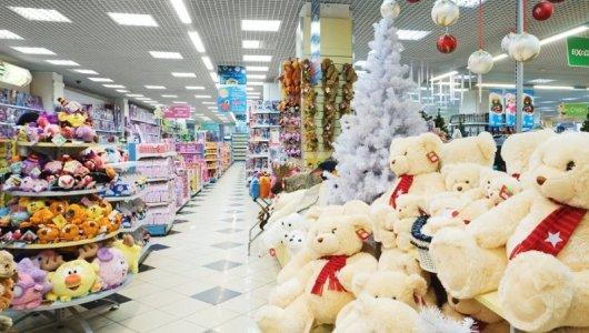 Магазин «Детский мир» в ТК «Июнь» - Workingmama b992bccd146