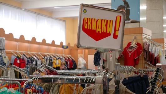 5671fafd3a67 Магазин «Детский мир» в ТРЦ «Филион» - Workingmama