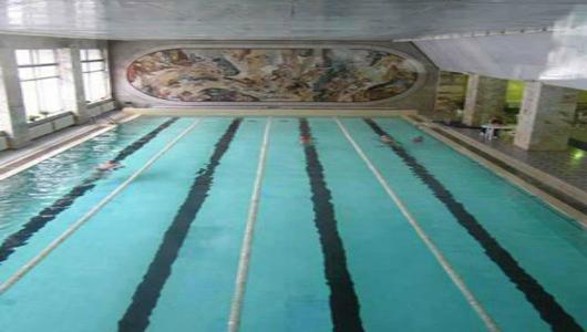 Сходить в бассейн в Москве Рязанский без справки