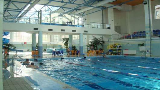 Нужна ли справка для бассейна в Москве Донской