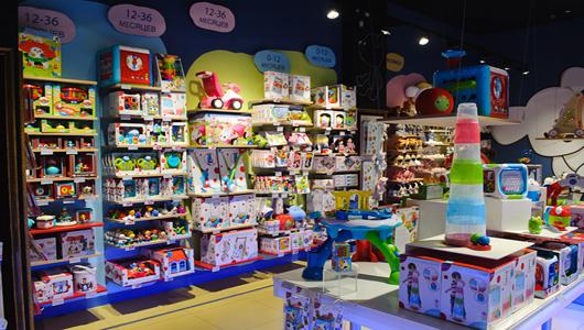 2647df22a454 Магазин игрушек Imaginarium в ТЦ «Атриум» - Workingmama