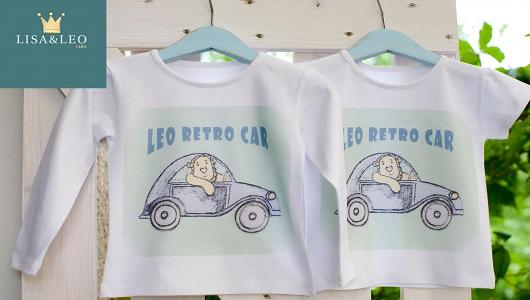e637e2372cde Детская одежда и аксессуары Lisa&Leo Kids (Лиза и Лео) - Workingmama