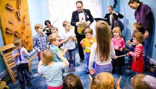 Развивающий клуб для детей москва москва клуб cabana