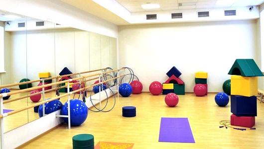 фитнес клуб в москве для подростков
